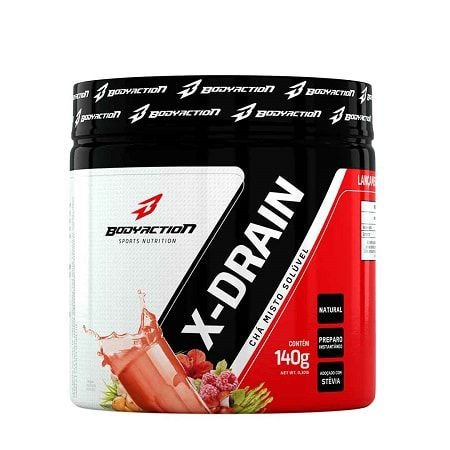 X-Drain - (140g) - Body Action