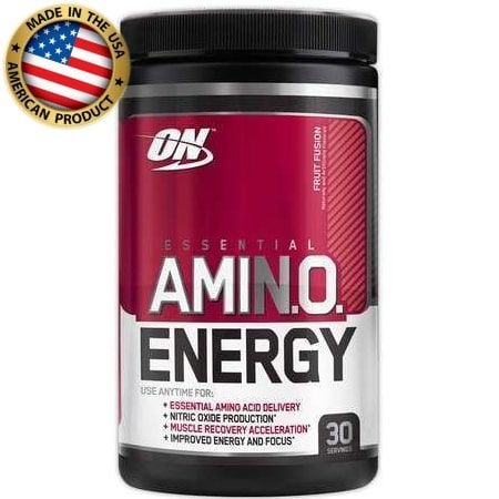 Amino Energy - (30 doses) - Optimum Nutrition