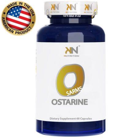 Ostarine - (60 caps) - Kn Nutrition
