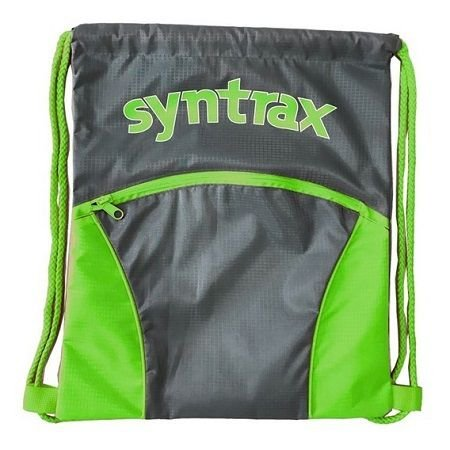 Aero Cross Bag - Impermeável - Syntrax