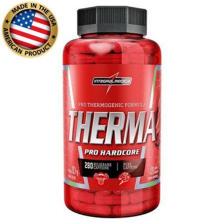 Therma Pro Hardcore - Termogênico - Integralmédica