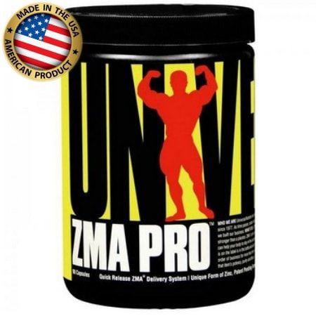 ZMA Pro - 90 Cápsulas - Universal Nutrition