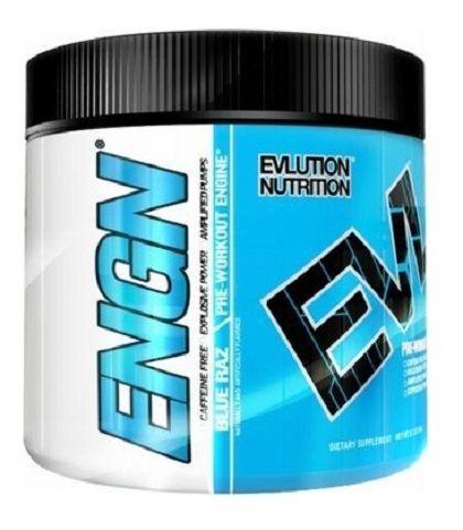 Engn (246g) - Pré Treino Ultra Concentrado - Evlution Nutrition