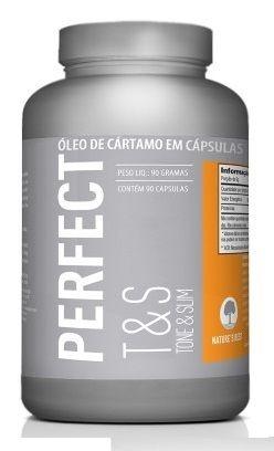 Perfect Tone & Slim (90 caps) - Nature´s Best