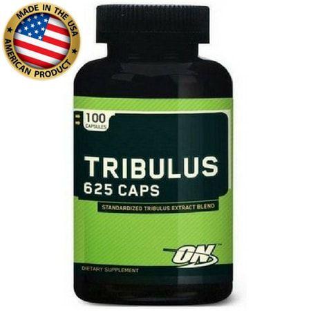 Tribulus  625 Caps (100 Caps) - Optimum Nutrition