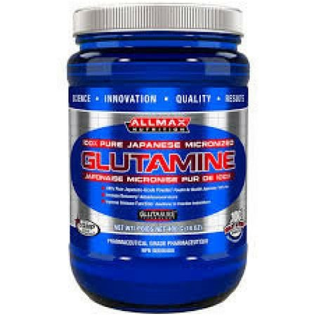Glutamina - Allmax Nutrition