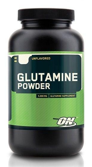 Glutamina Powder - Optimum Nutrition