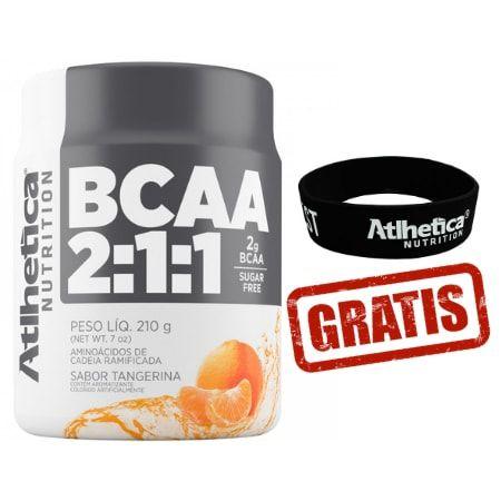 5ecdaee70 Bcaa 2 1 1 - Pro Series - Atlhetica Nutrition