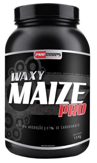 Waxy Maize Pro (1,5kg) - ProCorps