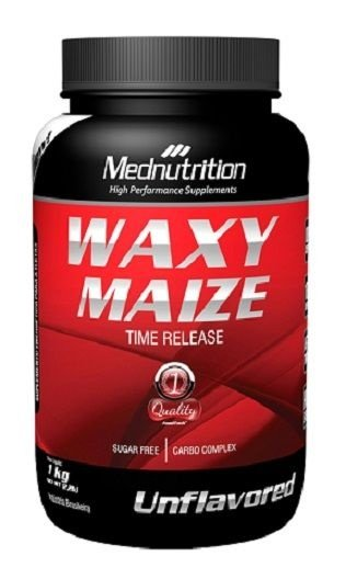 Waxy Maize - MedNutrition