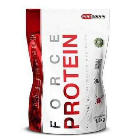 Force Protein - Pro Corps