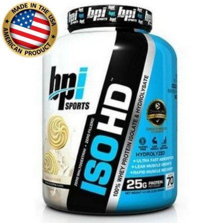 Whey ISO HD™ - BPI