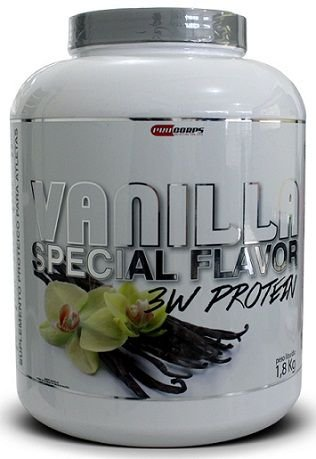 Whey Special Flavor 3w Protein - Pro Corps
