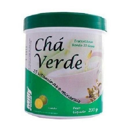 Cha Verde (200g) - New Millen