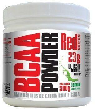 BCAA Powder- Red Series