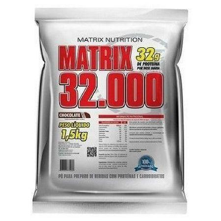 Matrix 32.000 - Matrix