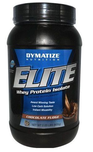 Elite Whey Protein - Dymatize Nutrition