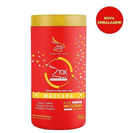 Zap Ztox Botox Capilar Professional 950gr