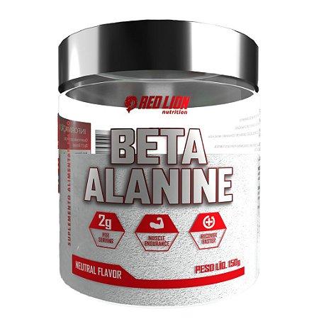 BETA ALANINA 150G - RED LION