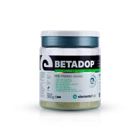 BETADOPE 300G - ELEMENTO PURO