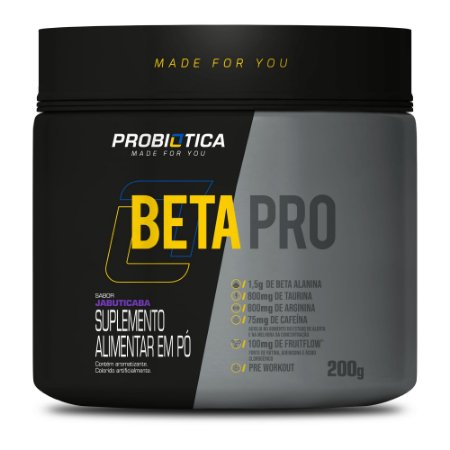 BETA PRO 200G - PROBIÓTICA
