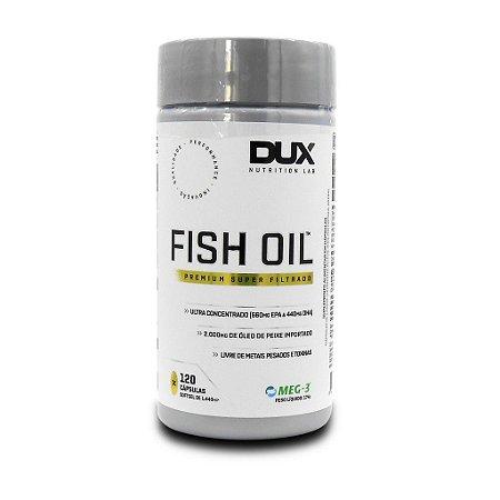 FISH OIL - DUX