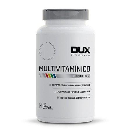 MULTIVITAMÍNICO 90 CAPS - DUX