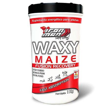 WAXY MAIZE - 1KG - NEW MILLEN