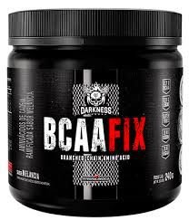 BCAA FIX - 240G - INTEGRALMEDICA