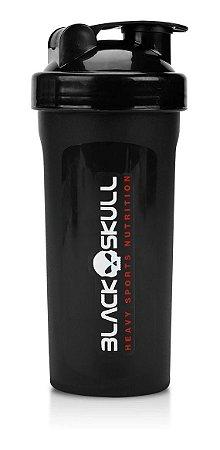 COQUETELEIRA 600ML - BLACK SKULL