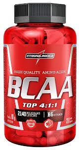 BCAA TOP - INTEGRALMEDICA