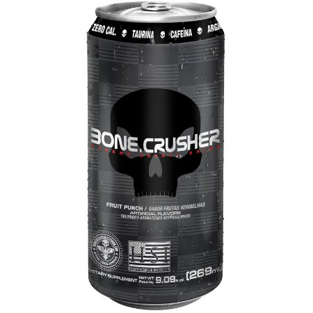 BONE CRUSHER EM LATA -269ML