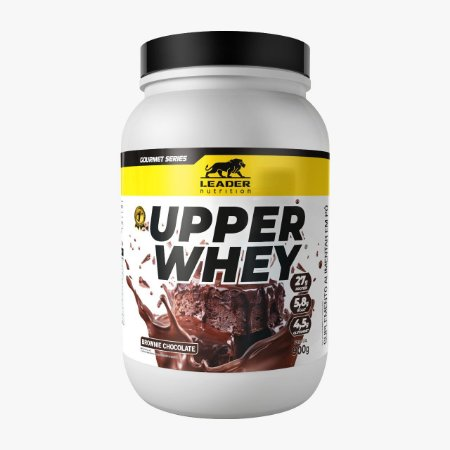UPPER WHEY 900G - LEADER NUTRITION