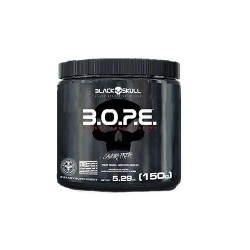 BOPE - BLACK SKULL