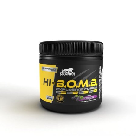 HI BOMB - LEADER NUTRITION