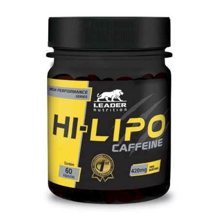 HI LIPO - LEADER NUTRITION