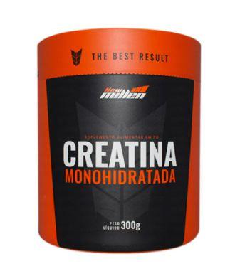 CREATINA MONOHIDRATADA - NEW MILLEN