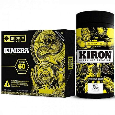 COMBO KIMERA + KIRON