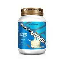 TASTY WHEY - ADAPTOGEN