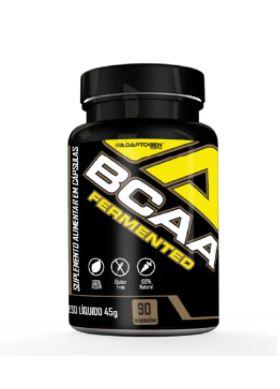 BCAA FERMENTED - ADAPTOGEN