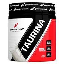 TAURINA 2000- 100G  - BODYACTION