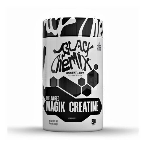 MAGIK CREATINE 600G - UNDER LABZ