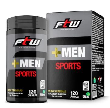 +MEN SPORTS - FTW