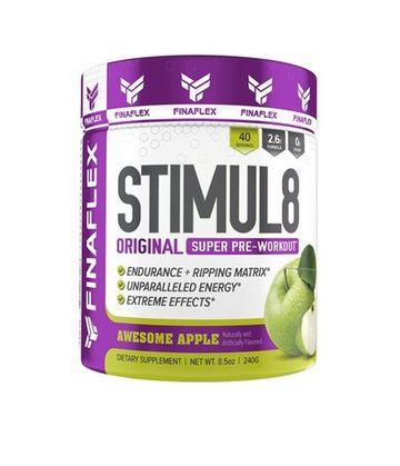 STIMUL 8 - FINAFLEX