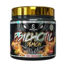 PSICHOTIC DEMON GOLD 500G - DEMONS LAB