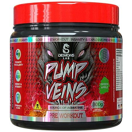PUMP VEINS 300G - DEMONS LAB