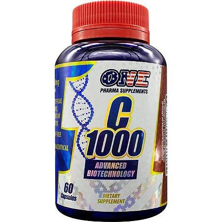 C 1000 - ONE PHARMA