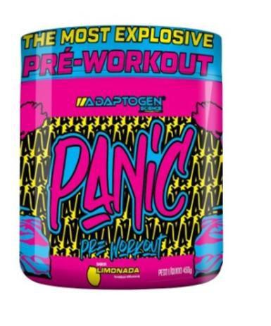 PANIC 450G - ADAPTOGEN