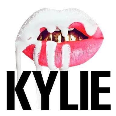 Kylie Cosmetics - Kit batom líquido + lápis labial