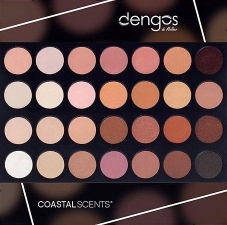 Paleta Coastal Scents 28 cores